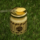 Gelee royale royal jelly from Mannavita