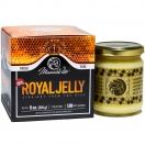 Royal jelly straight from the hive