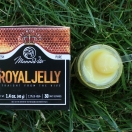 Mannavita royal jelly straight from the hive